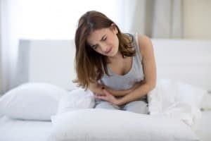 Krillöl bei Magenproblemen
